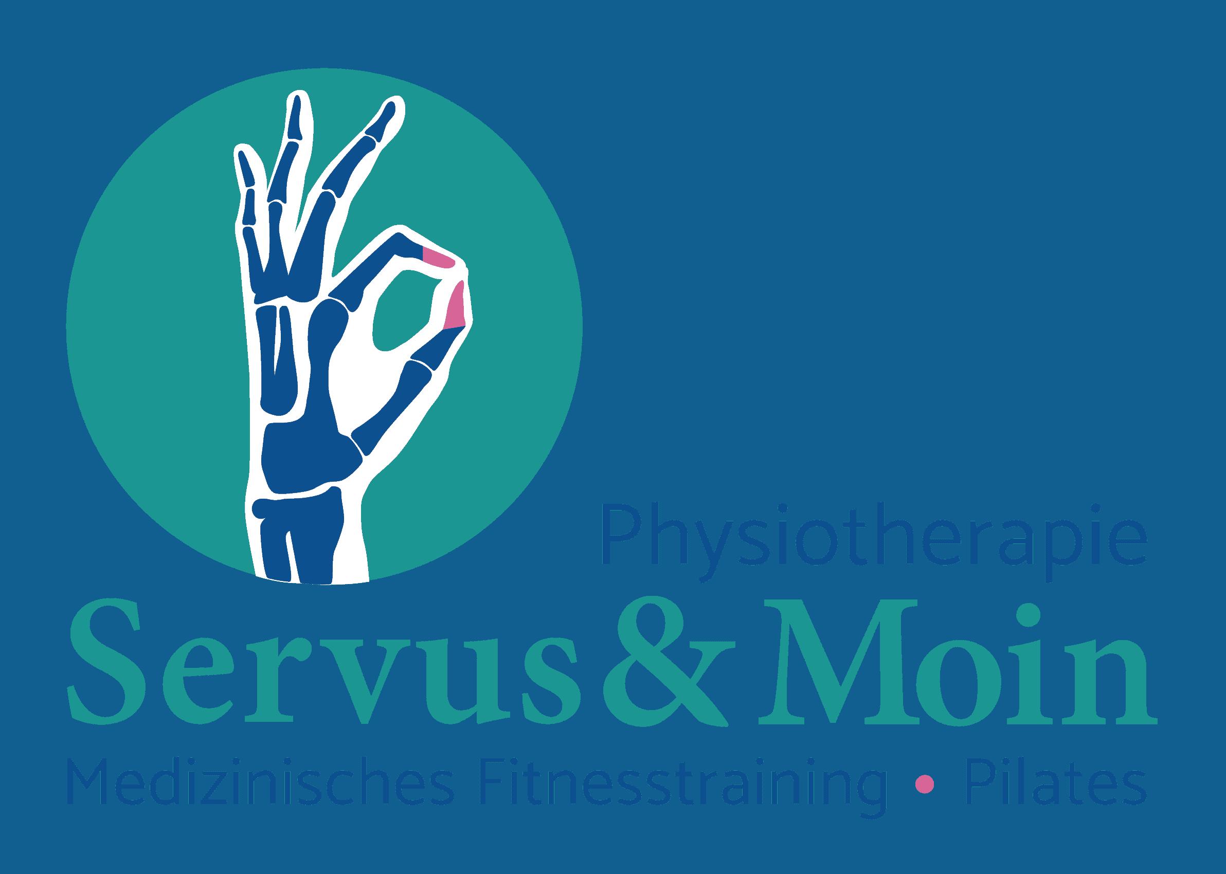 Physiotherapie Servus & Moin