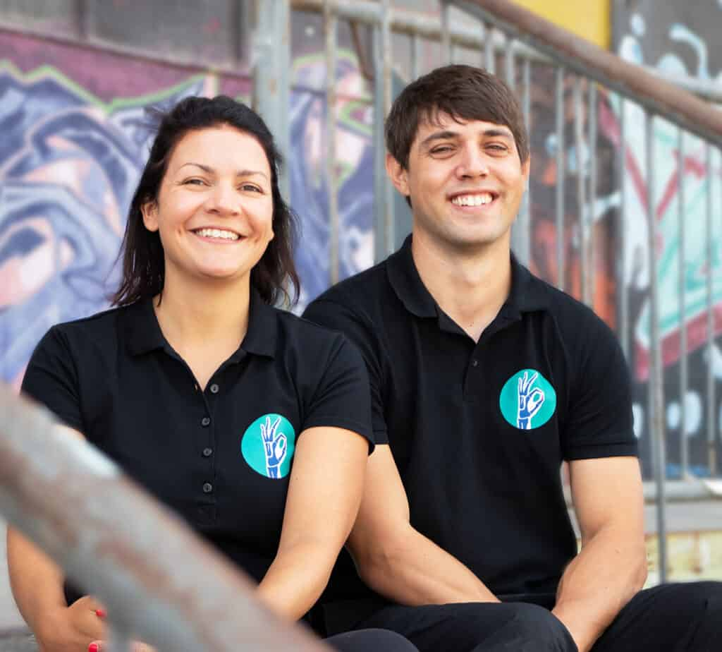 Physical Therapy Servus&Moin Team